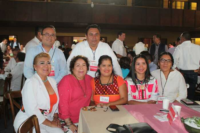 Laura Estrada, comprometida con el bienestar de las mujeres