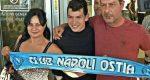 Chucky Lozano aterriza en Roma para unirse al Napoli
