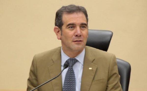 INE: ningún partido han renunciado a financiamiento público