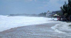 Se mantiene zona de inestabilidad al sur de las costas de Oaxaca: CEPCO