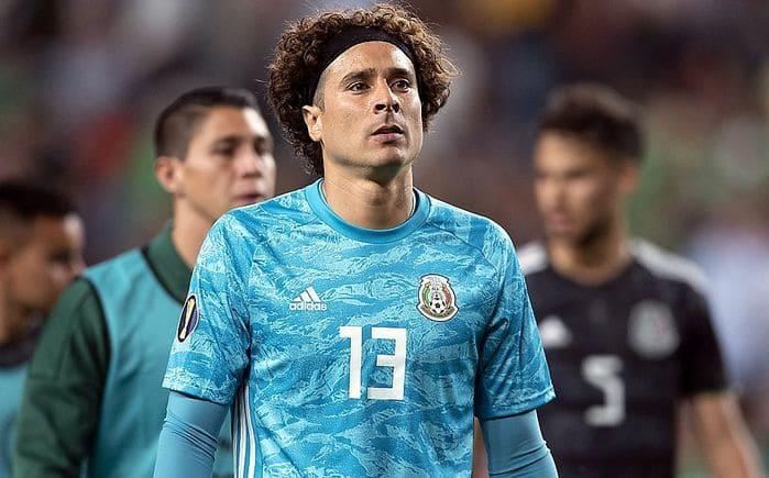 Memo Ochoa debutará el sábado en el Volcán contra Tigres