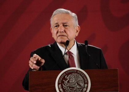 México solicitará extradición de responsable del atentado en El Paso