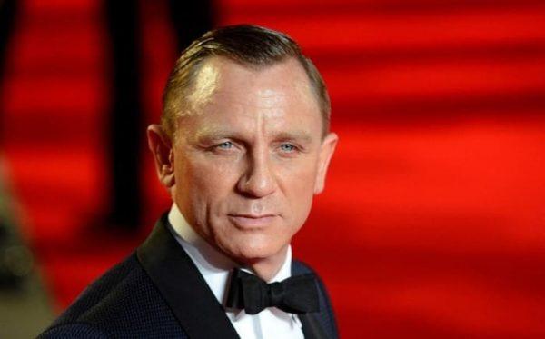 La nueva película de James Bond ya tiene título y fecha de estreno