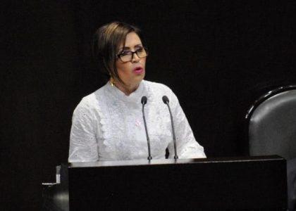 Rosario Robles envía carta a presidente de la SCJN y pide justicia en su caso