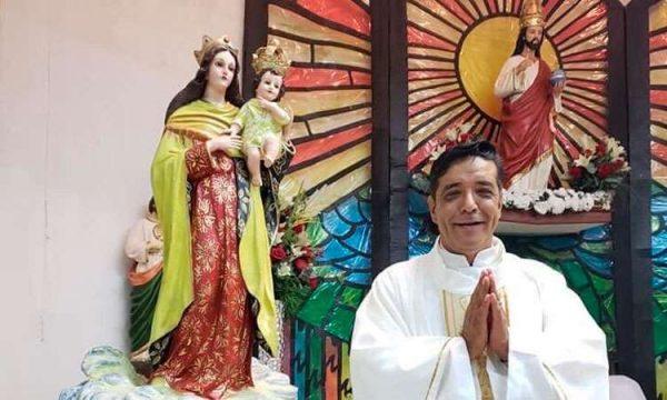 Asesinan a sacerdote dentro de parroquia en Tamaulipas