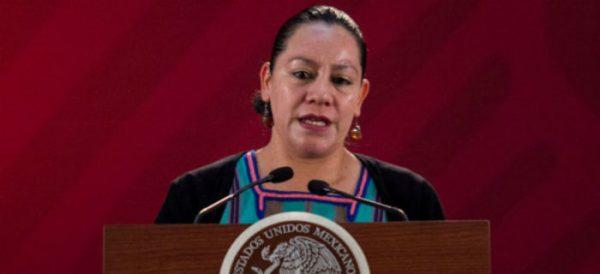 Secretaría del Bienestar colabora en investigaciones sobre desvíos en Sedesol