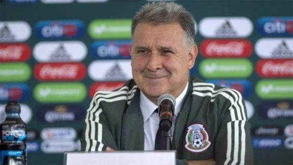 México hoy es una selección de segundo nivel
