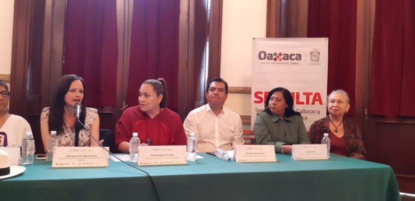 Conmemorarán el 150 aniversario luctuoso de Macedonio Alcalá con ¡Vibra Oaxaca!