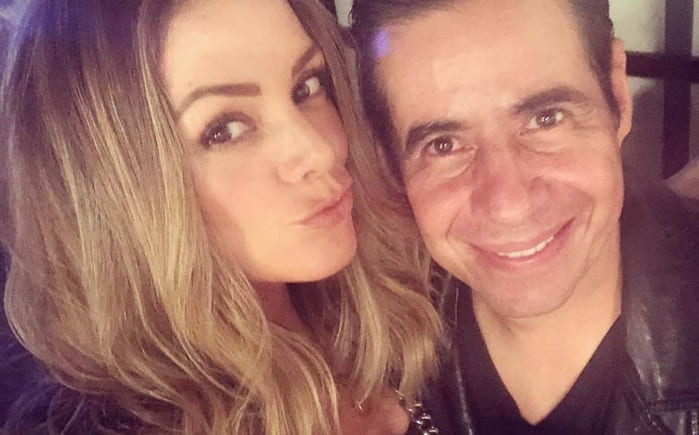 Yordi Rosado anuncia que se divorcia por segunda ocasión