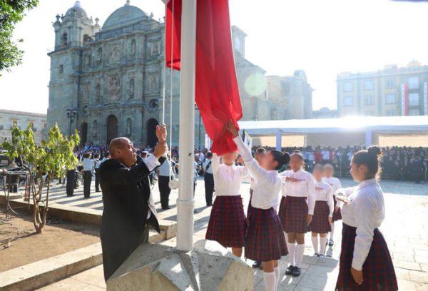 Educación, la guía para forjar sociedades más equitativas y solidarias: IEEPO
