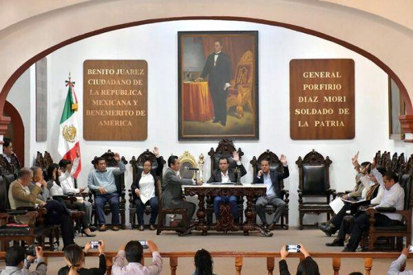 Convoca Oswaldo García a participar en Macro Simulacro Nacional 2019
