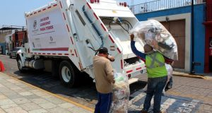 12 personas detenidas en Oaxaca por depositar basura en la calle: Alcaldía Municipal