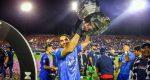 Jesús Corona dedica Leagues Cup a Peláez y entrega el trofeo al Conejo Pérez