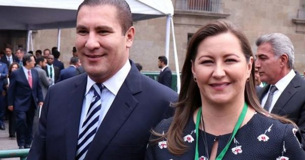 Rafael Moreno Valle y Martha Erika murieron 3 horas después del accidente