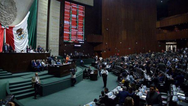 diputados vuelven a avalar prohibir condonación de impuestos