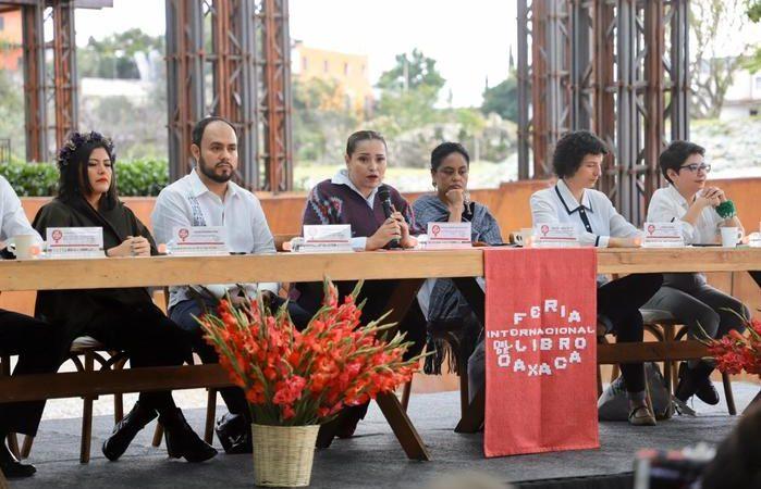 Estará dedicada a Francisco Toledo,  39 Feria Internacional del Libro de Oaxaca