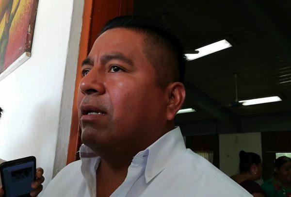 """Dávila pide que autoridades le informen """"lo que pasa en sus colonias"""" para saber que hacer"""