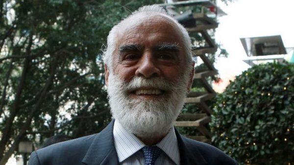 Diego Fernández de Cevallos debe 900 mdp de predial