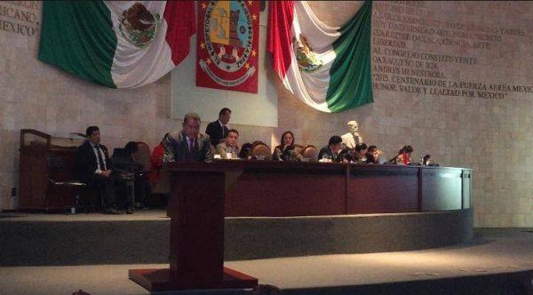 Congreso exhorta a Dávila reactivar casetas de control en Tuxtepec