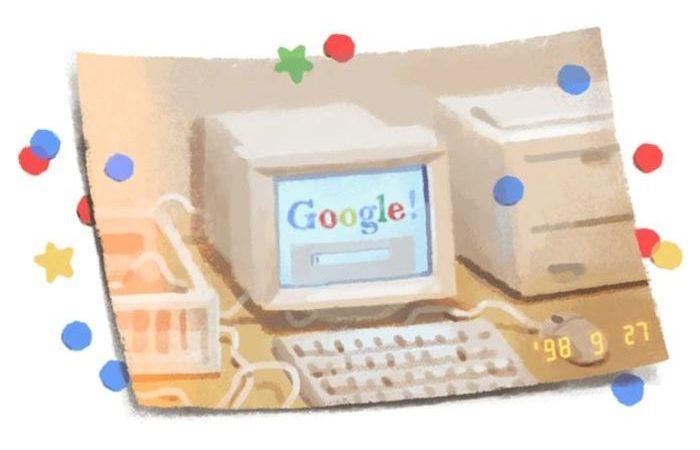 Google cumple 21 años: conoce la historia del gigante tecnológico