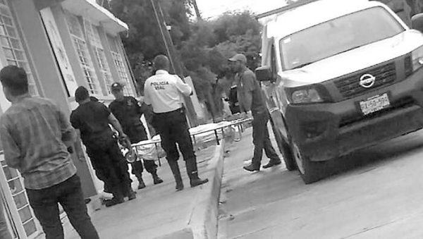 Encuentran a mujer muerta en Ixtepec