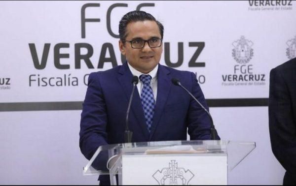 Fiscalía de Veracruz confirma operativo de búsqueda contra Jorge Winckler