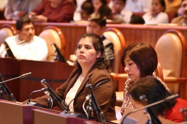 Respaldo a la vida y a la libertad de decidir: Laura Estrada