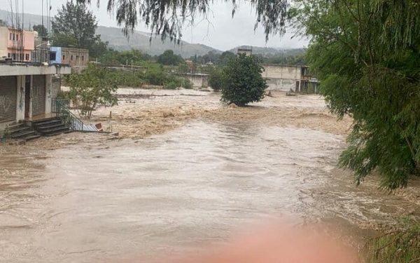 Emite Segob declaratoria de Emergencia para tres municipios de la Cuenca, afectados por lluvia