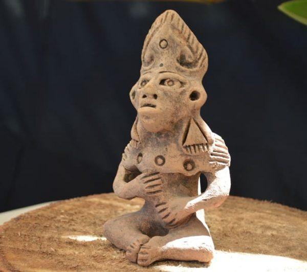 Denuncias subastas de piezas prehispánicas de Oaxaca por internet