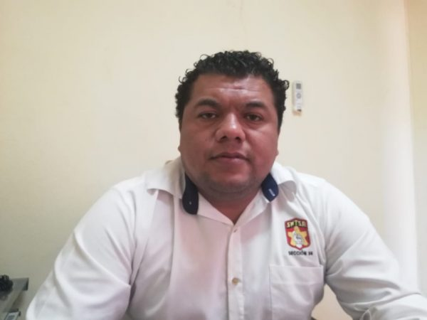 Por tráfico de plazas, Sección-35 del SNTSA iniciará paro en la Cuenca