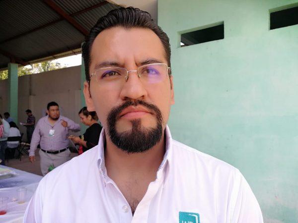 Oaxaca de Juárez y Poder Ejecutivo, con más petición para información de transparencia: IAIP