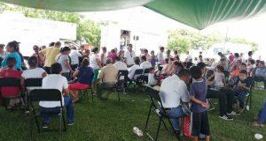 Llega a Tuxtepec caravana de servicios del DIF Oaxaca