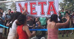 Con carrera de obstáculos, celebra ITTUX 44 aniversario