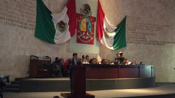 Diputado Cesar Morales Niño, propone punto de acuerdo para hacer público padrón de obras por sismos
