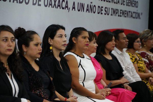 Evalúa Congreso del Estado Alerta de Violencia contra Mujeres