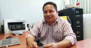 Se modifican los lineamientos de la operación de los recursos del FAIS: Director de Obras