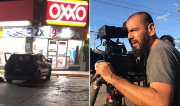 Detienen al presunto asesino del fotógrafo de Discovery Channel