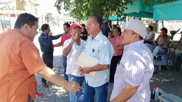 Por actos de corrupción y fraudes, colonos de la Catarino Torres Pereda denuncia a su Comité