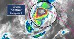 En BCS, Loreto está en alerta roja por huracán 'Lorena'