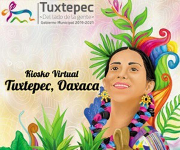 """Poca respuesta en solicitar """"Kiosko Virtual"""" de Tuxtepec"""