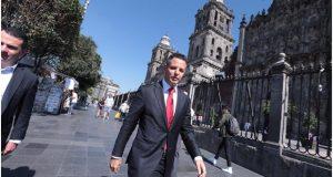 Destacan liquidación de deudas heredadas en Oaxaca