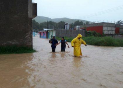 Solicita Gobierno del Estado declaratoria de Emergencia para 49 municipios
