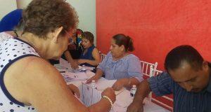 Amplían padrón de leche Liconsa en Tuxtepec