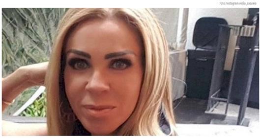 Rocío Sánchez Azuara anuncia la muerte de su hija Daniela