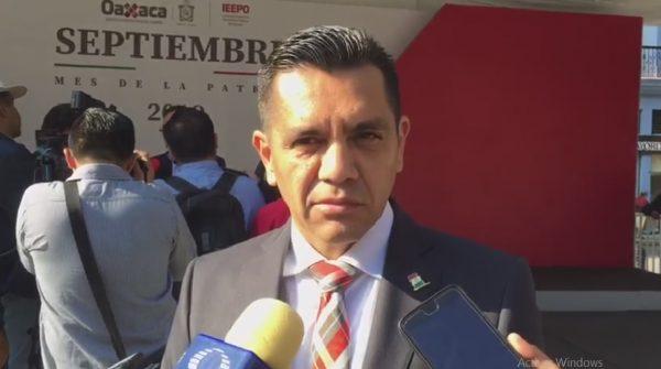 Pide SSPO a Tuxtepec compartir responsabilidad y enfocarse en la prevención del delito en la zona centro