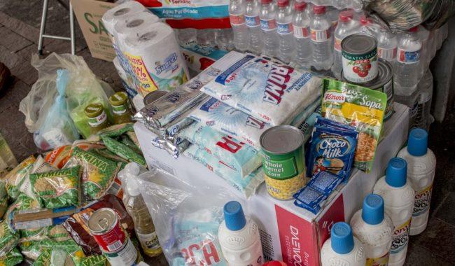 Abrirá Sedesoh centro de acopio para apoyar a población afectada por lluvias