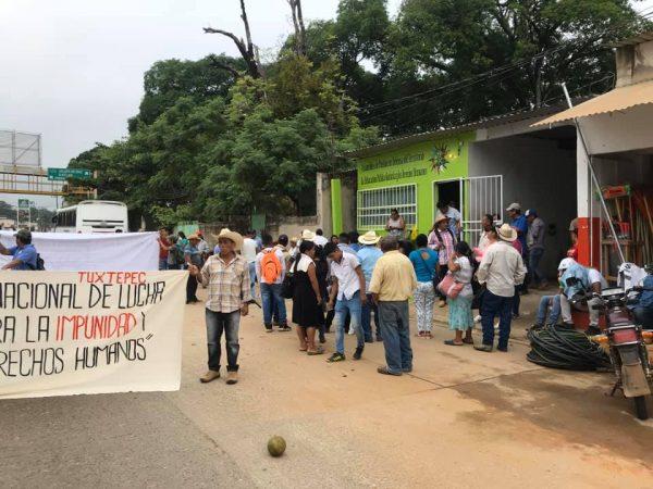CODECI A.R. pide al gobierno estatal y federal justicia por la muerte de su líder histórico