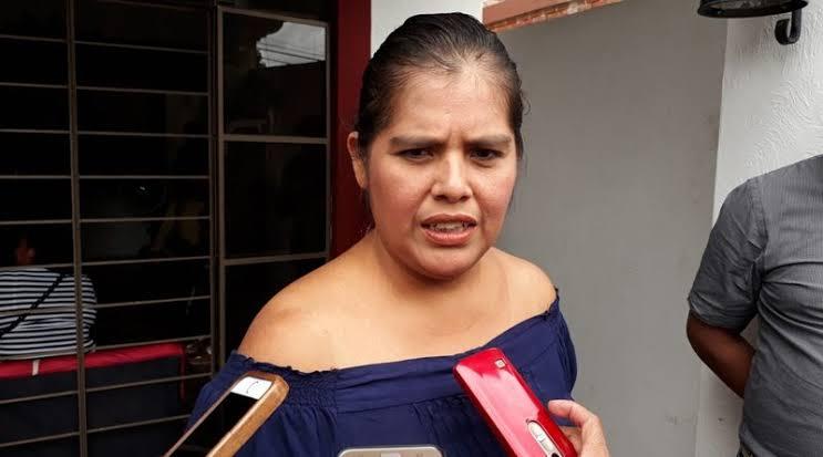 Llama Laura Estrada a Diputados de Morena a votar en contra del endeudamiento de Oaxaca