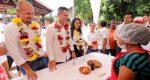 Cocinas Comunitarias, herramientas indispensables para acabar con la desnutrición en Oaxaca: AMH