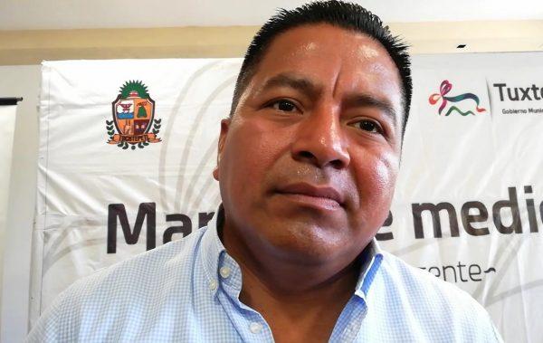 Dávila presentará 13 acciones a los tuxtepecanos; ciudadanía priorizará tres